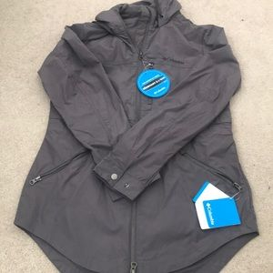 Columbia base Camp Jacket